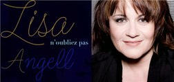 Lisa Angell - N'oubliez pas (France) 2015 Eurovision Song Contest