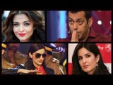 Bigg Boss 8: Ex- Girlfriend Katrina & Aishwarya Remembered By Salman Khan - BT