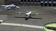 Aerosoft Lukla X - Scenery Expansion for FSX - video dailymotion