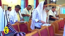 'Slichot' Prayer Tradition before High Holidays of Rosh Hashanah, Yom Kippur: Synagogue Prayers