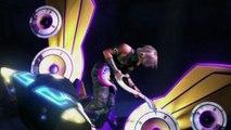 Final Fantasy X-2 HD Remaster - Intro