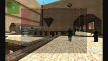 Counter-Strike: Source Fun Maps! Mini Games - HD 720p