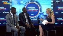 Akon Lighting Africa lance la première académie du solaire en Afrique: Samba Bathily et Thione Niang (1/4) - 23/05