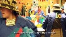 La Feria de Moda: Hommage au volontariat et à l'artisanat équitable de Bolivie