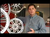 Tips for Buying Tires : How to Buy Rims for Tires