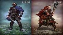 Rpg игры для pc список - Бесплатная онлайн RPG