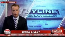 Brian Lilley Mohamed Mohamed Mohamed & beheading play