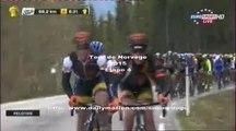 Tour de Norvège 2015 Etape 4