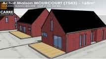 A vendre - Maison - MOURCOURT (7543) - 168m²