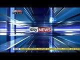 Sky News - UK Riots - David Cameron Speech 09-08-2011