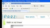 Embed an on & offline prezi in powerpoint tutorial