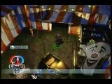 Marvel Ultimate Alliance Xbox360 Gameplay