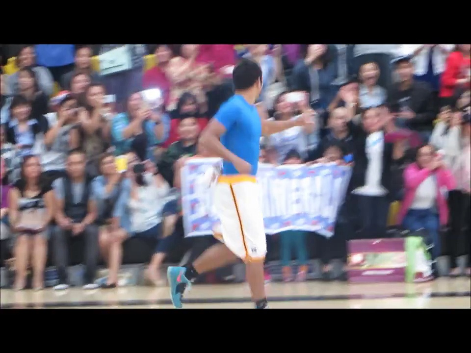 star magic all-star basketball game