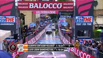Giro d'Italia 2015: Stage 14 / Tappa 14 highlights