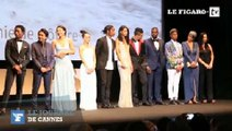 "Le Journal de Cannes : Pharrell Williams sur la Croisette, Agnès Varda et ""Macbeth"""