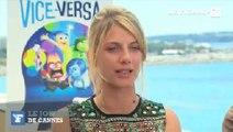 """Le Journal de Cannes : """"Mon Roi"""", Pixar et Mélanie Laurent"""
