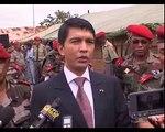 Andry Rajoelina 17/02 Ravalomanana
