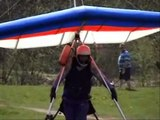 Hang Gliding and Paragliding Exped