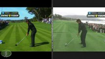 Peter Kostis Reports in on Phil Mickelson's Swing