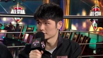 OMG ex mid laner Cool shares his thoughts on OMG vs SKT T1 K Game 1   All star 2014 MUST SEE