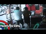 Man mauled after snatching