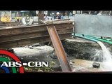DPWH chief defends DAP-funded flood control projects