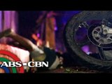 2 suspected car thieves killed in QC