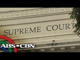 PNoy turns tables on SC in defending DAP