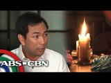 Petilla warns of rotating brownouts in 2015