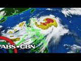 'Henry,' habagat to bring rains in Luzon areas
