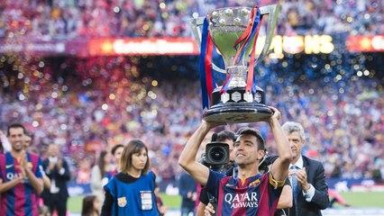 Celebraciones FC Barcelona