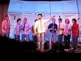 UMW Invoice Concert (Disney Medley)