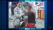 Depoimento do Pr. Marcos Pereira sobre menino de 13 anos preso nos EUA
