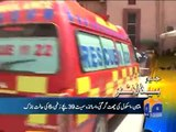 Geo News Headlines 24 May 2015 - Today Geo Headlines 24 May 2015