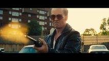 Black Mass 2nd Official Trailer (2015) - Johnny Depp, Benedict Cumberbatch, Dakota Johnson Movie