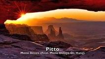 Pitto - Mono Desire (Feat. Manu Delago On Hang)