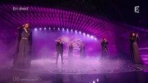 """Genealogy - """"Face the Shadow"""" (Arménie) Eurovision 2015"""
