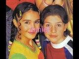 Los amores de Belinda, Dulce Maria y Anahi.