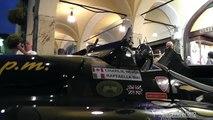 Rally mille miglia storico Rombo di motori