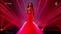 "Aminata - ""Love Injected"" (Lettonie) Eurovision 2015"