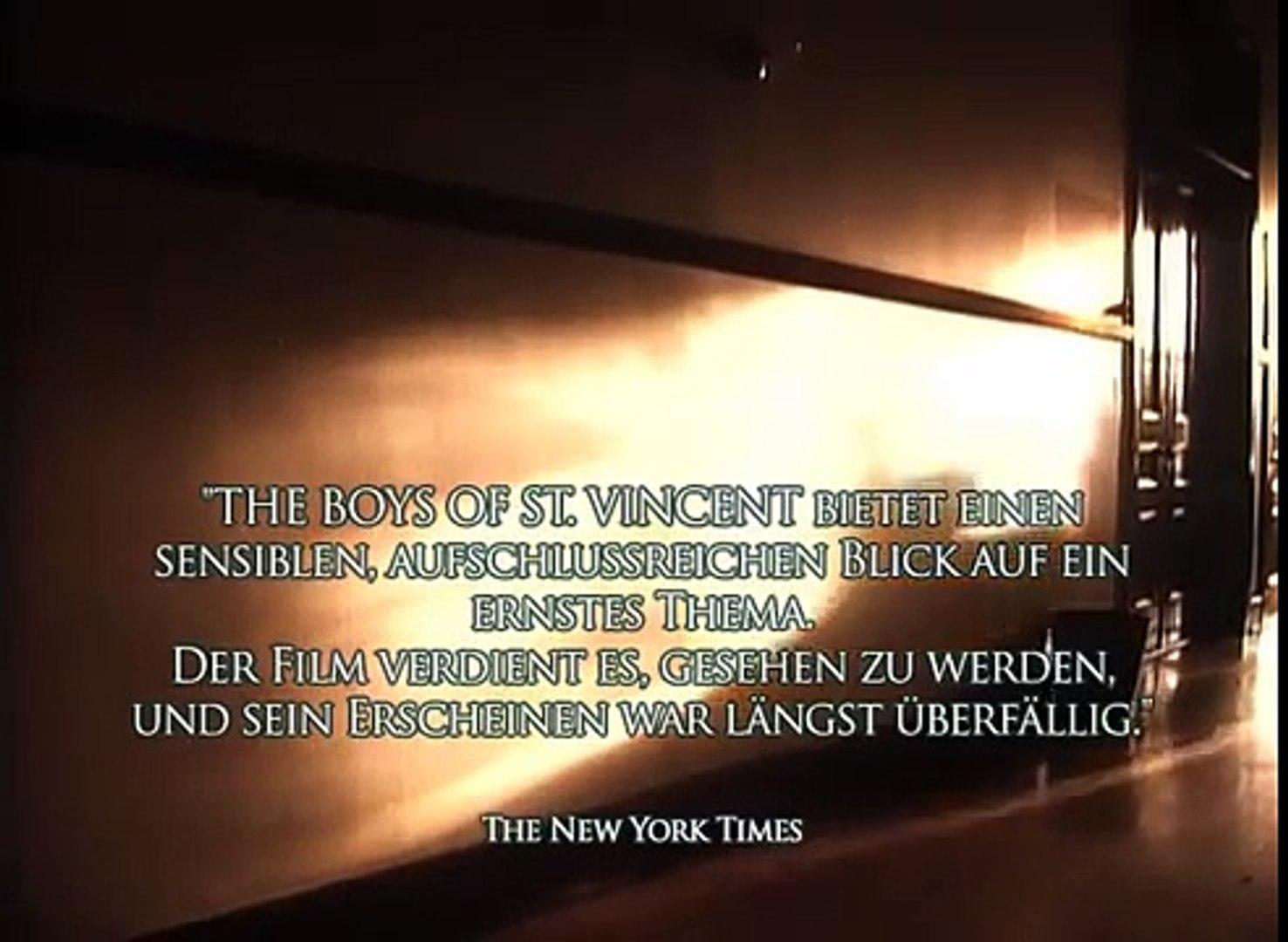 The Boys of St.Vincent (1992) Trailer deutsch