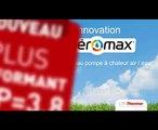 Chauffe-eau thermodynamique Aeromax 3 de Thermor