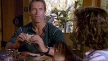 COMMANDO(with jokes added) - starring Arnold Schwarzenegger !
