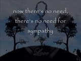 Christopher Finnesse Sympathy lyrics