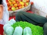 Rythu Bazar ( Farmers markets )