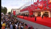 70th Venice Film Festival - Kaze tachinu (red carpet)