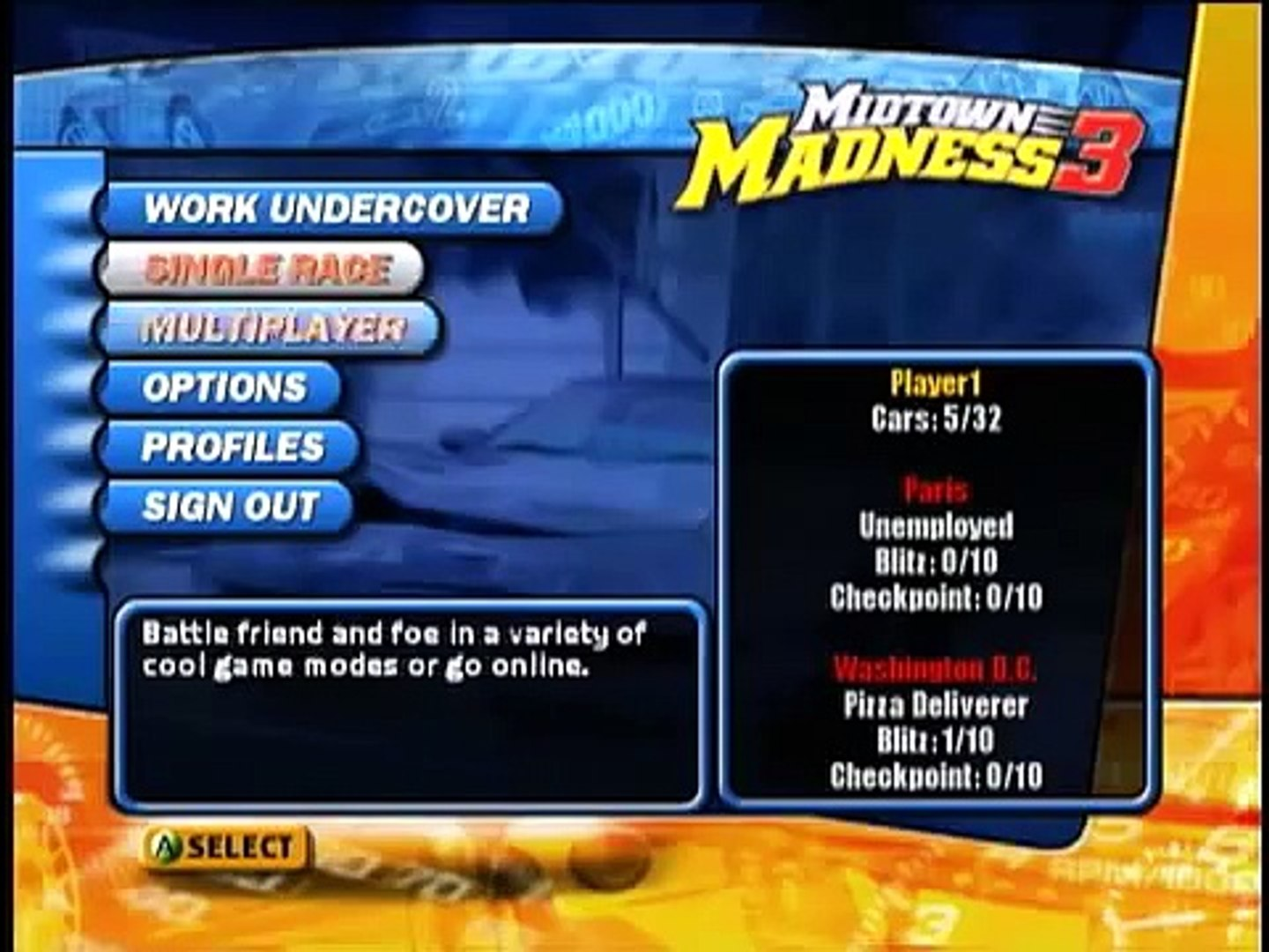 midtown madness 3 game free download