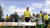 Klinkende winst bij laatste wedstrijd FC Groningen - RTV Noord