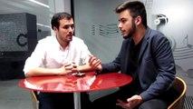 Entrevista a Alberto Garzón: Convergencia, nuevo país y discurso.