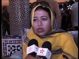 Sahara Marocain : 16 Sahraouis refusent de retourner à Tindouf